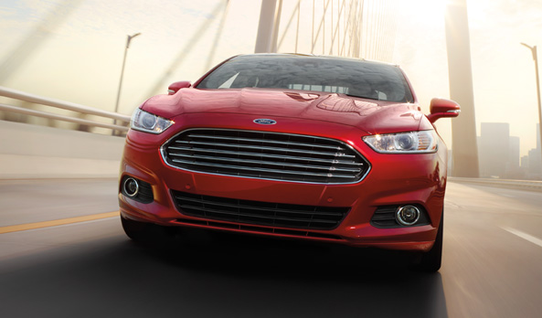 Ford Fusion (1)