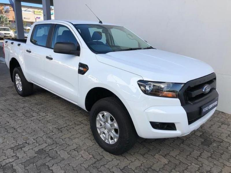 Ford Ranger 2018 >> 2018 Ford Ranger 2 2tdci Xl 4x4 Manual D C