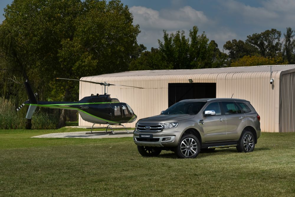 Ford Everest Limited_021
