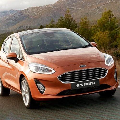 SPECIAL | Ford Fiesta 1.0 Ecoboost Trend Manual & Auto